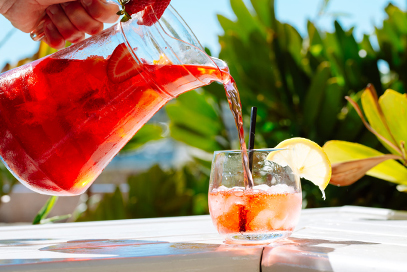 image: The must-visit cocktail spots to check out while staying at the Tradewinds