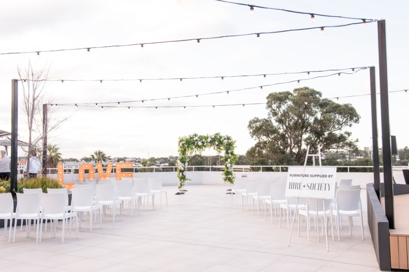 image: All About Tradewinds' Wedding Venue In Fremantle
