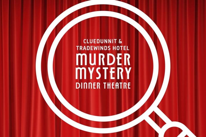 image: Murder Mystery
