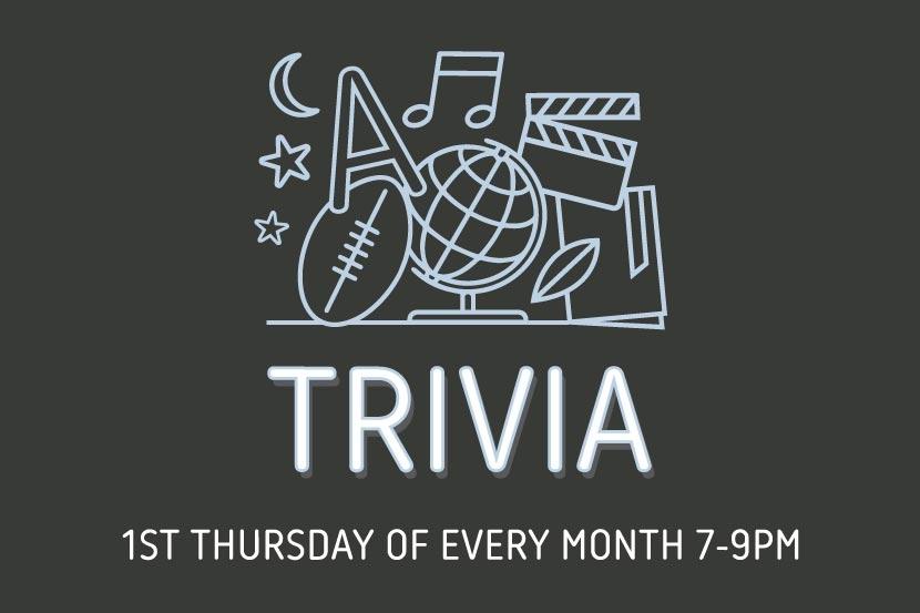 image: Trivia Night