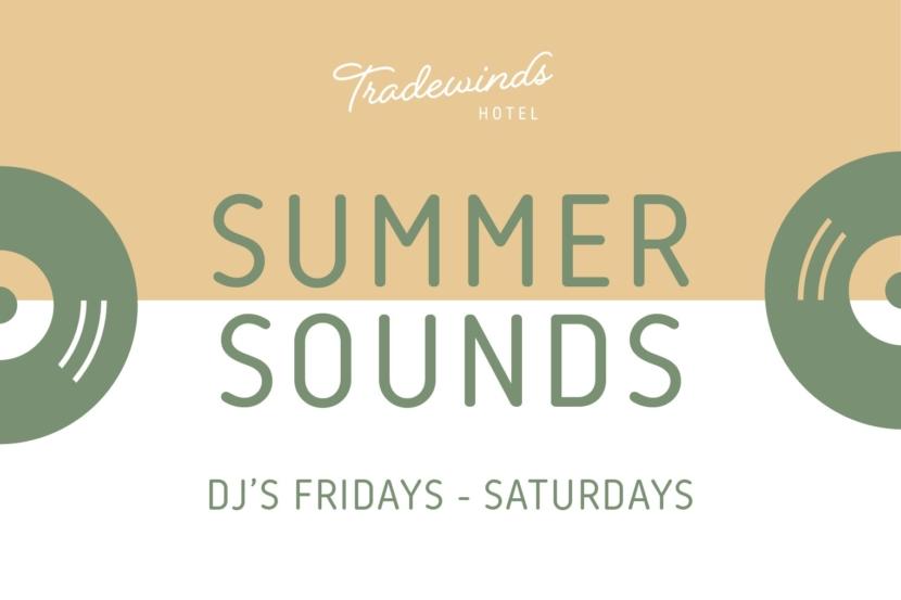 image: Summer Sounds