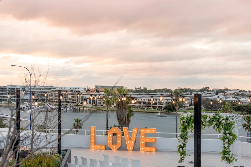 image: A guide to the perfect wedding day in Fremantle