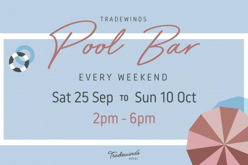 image: Pool Bar